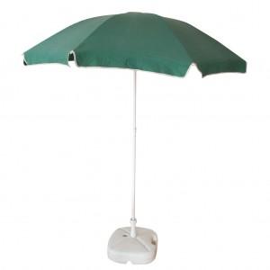 groene parasol