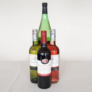 wijnen van cuisine superieure