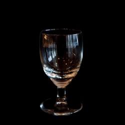 Klein Cognac Glas