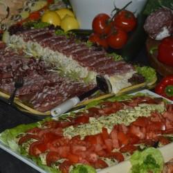 verse salades voor bij de bbq