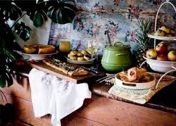 het nieuwe winterbuffet van cuisine superieure